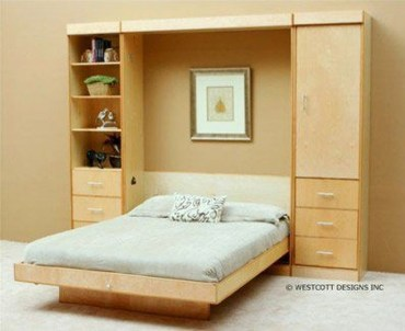 Stunning Diy Space Saving Bed Frame Design Ideas05