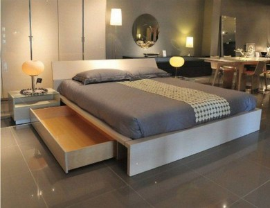 Stunning Diy Space Saving Bed Frame Design Ideas09