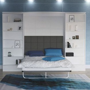 Stunning Diy Space Saving Bed Frame Design Ideas12