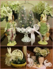 Ultimate Spring Decorating Ideas For The Home02