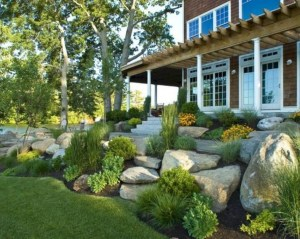 Affordable Rock Garden Landscaping Design Ideas15