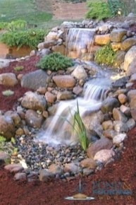 Affordable Rock Garden Landscaping Design Ideas17