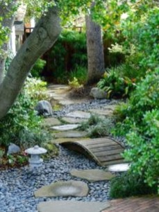 Affordable Rock Garden Landscaping Design Ideas27