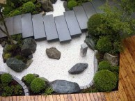 Affordable Rock Garden Landscaping Design Ideas34