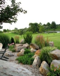 Affordable Rock Garden Landscaping Design Ideas39