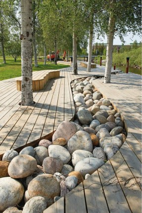 Affordable Rock Garden Landscaping Design Ideas40