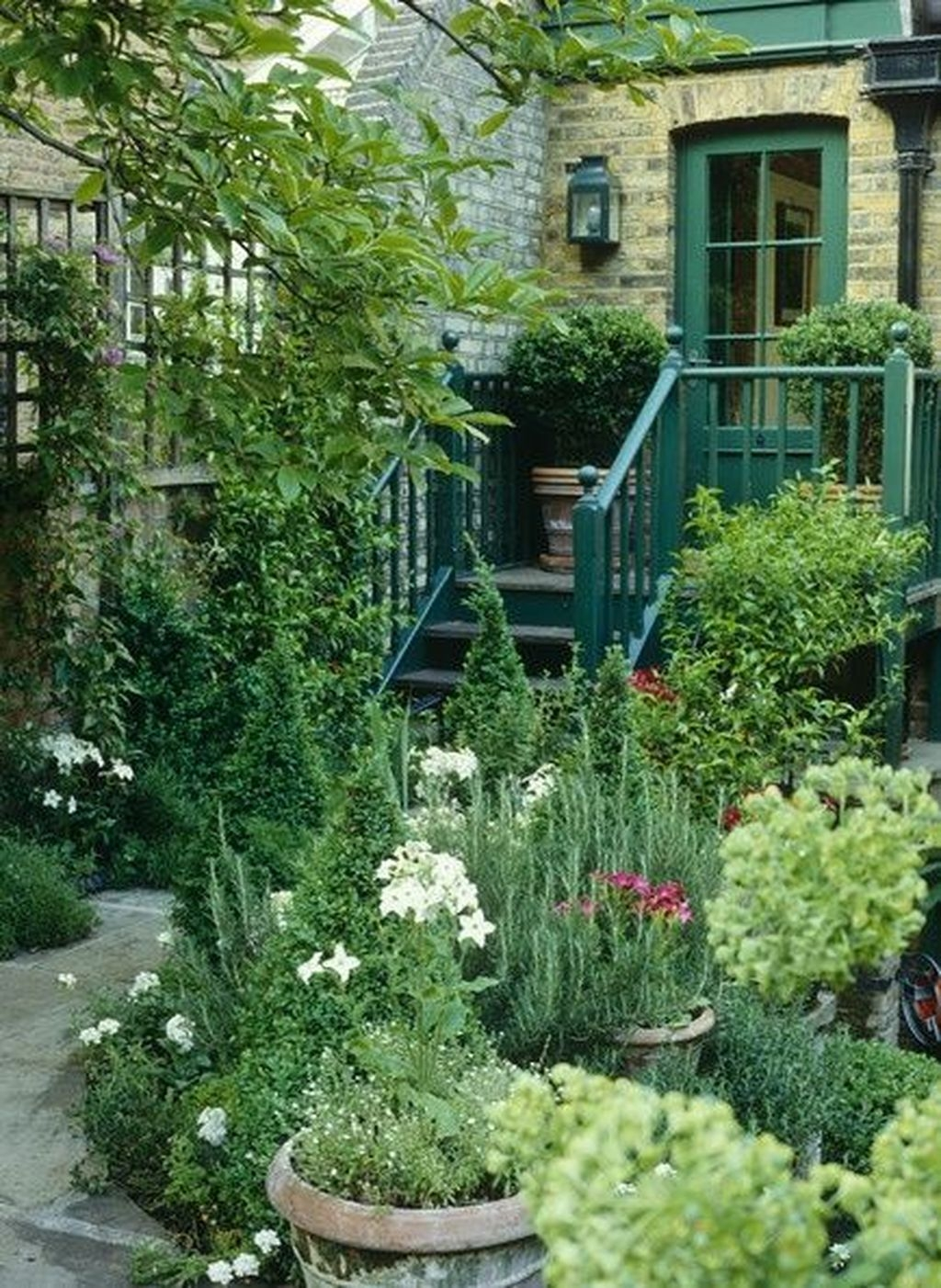 Awesome Cottage Garden Design Ideas For Your Dream House46