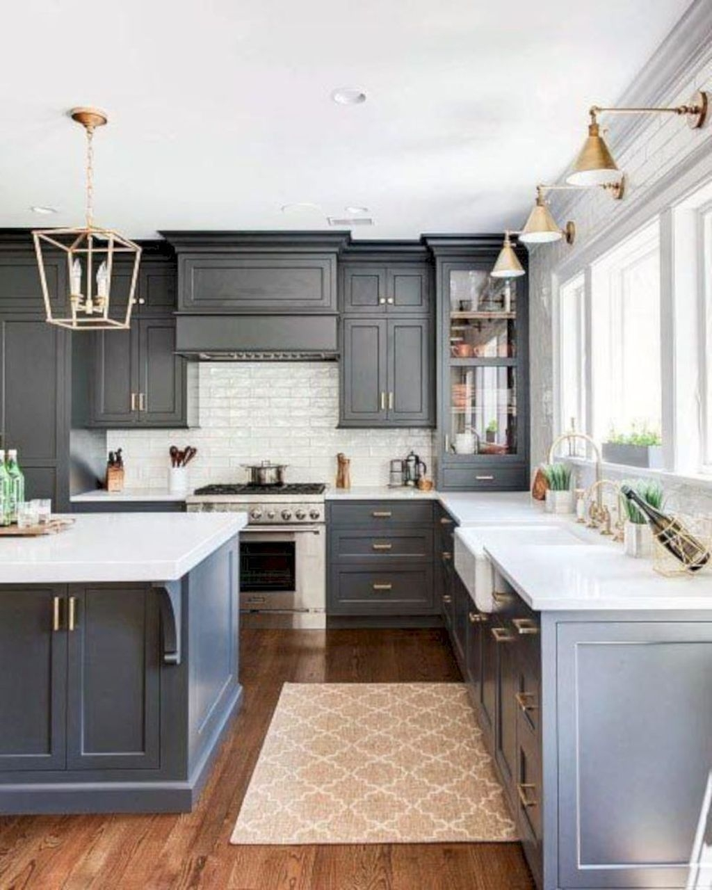 Best Ways To Prepare For A Kitchen Remodeling Or Renovation Project Ideas09