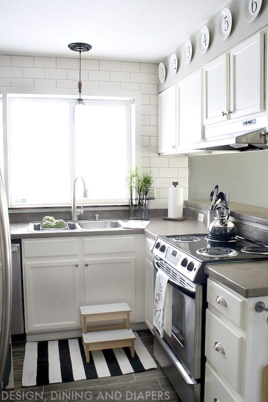 Best Ways To Prepare For A Kitchen Remodeling Or Renovation Project Ideas27