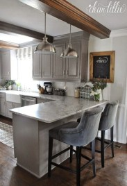 Best Ways To Prepare For A Kitchen Remodeling Or Renovation Project Ideas30