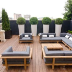 Fascinating Backyard Patio Design And Decor Ideas12