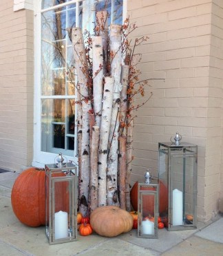 Gorgeous Home Decor Design Ideas In Fall This Year25