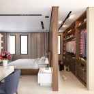 Gorgeous Master Bedroom Decor And Design Ideas20