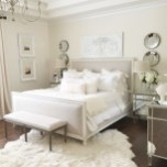 Gorgeous Master Bedroom Decor And Design Ideas25