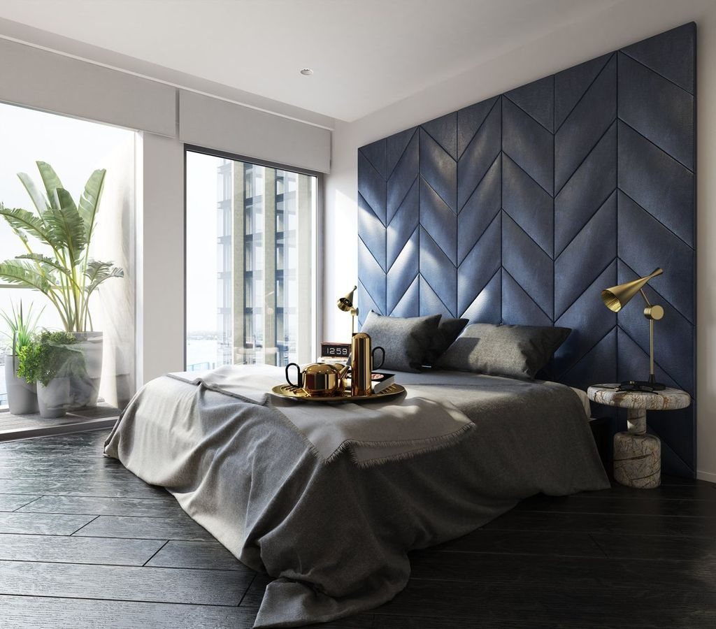Gorgeous Master Bedroom Decor And Design Ideas26
