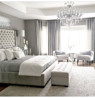 Gorgeous Master Bedroom Decor And Design Ideas30