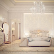 Gorgeous Master Bedroom Decor And Design Ideas37