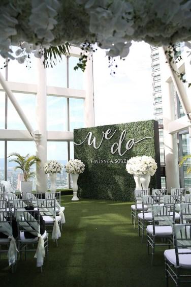 Hottest Wedding Decorations Ideas On A Budget30