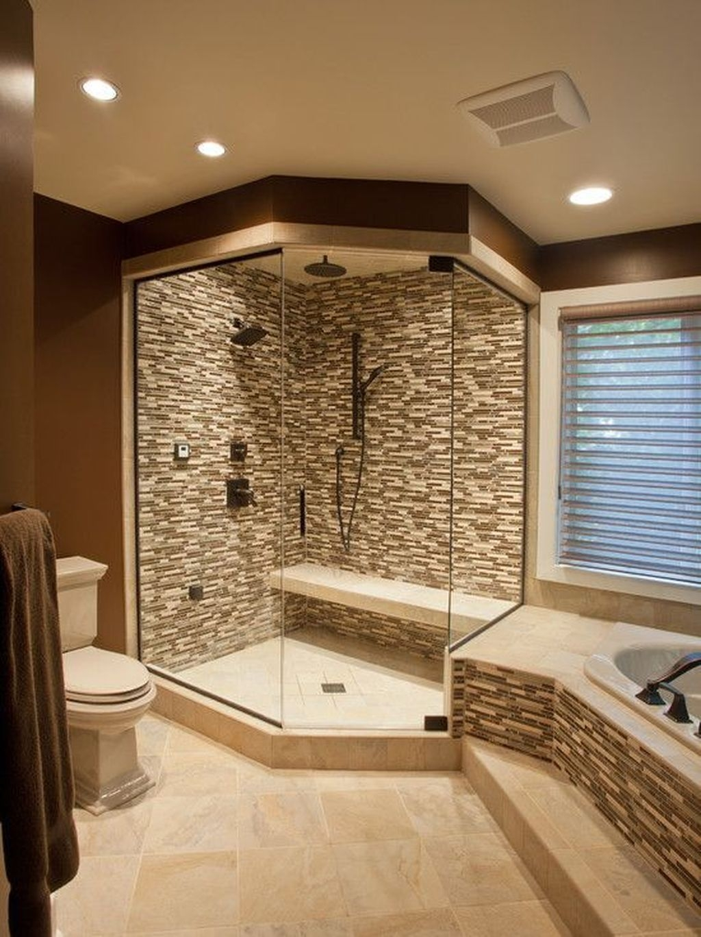Inspiring Master Bathroom Decor And Design Ideas06