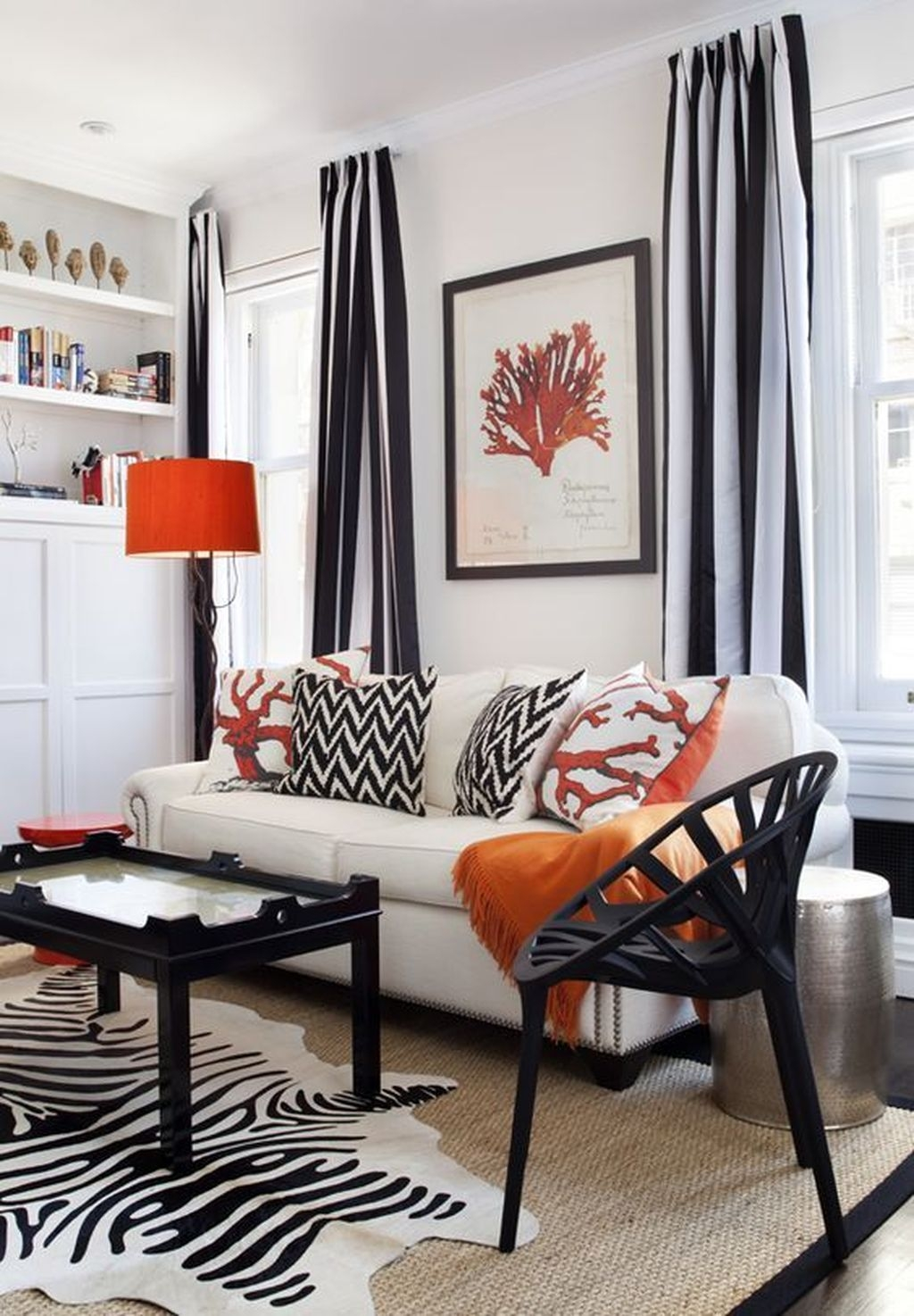 Perfect Interior Design Ideas For Fall And Winter 201801