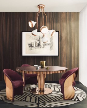 Perfect Interior Design Ideas For Fall And Winter 201809