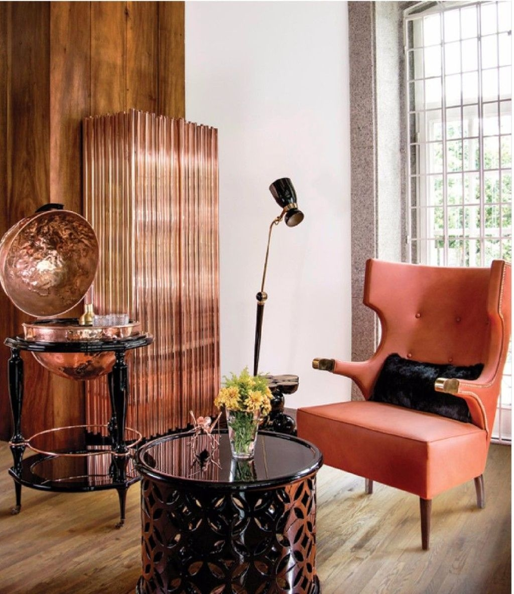 Perfect Interior Design Ideas For Fall And Winter 201819