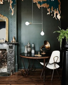 Perfect Interior Design Ideas For Fall And Winter 201820