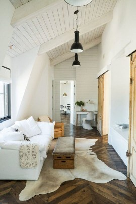 Perfect Interior Design Ideas For Fall And Winter 201827