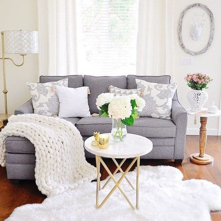 Perfect Interior Design Ideas For Fall And Winter 201837
