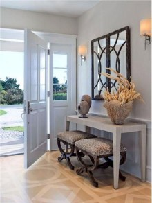 Pretty Farmhuose Entryway Design And Decor Ideas05