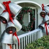 Attractive Front Yard Christmas Decoration Ideas37