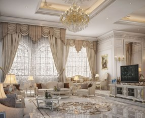 Beautiful Living Room Design Ideas For Luxurious Home04