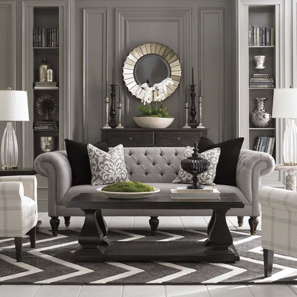 Beautiful Living Room Design Ideas For Luxurious Home32