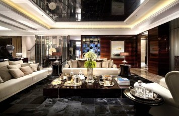 Beautiful Living Room Design Ideas For Luxurious Home34