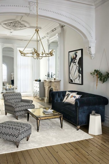 Beautiful Living Room Design Ideas For Luxurious Home38