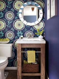 Easy Ideas For Functional Decoration Of Small Bathroom04