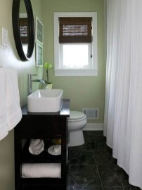 Easy Ideas For Functional Decoration Of Small Bathroom11