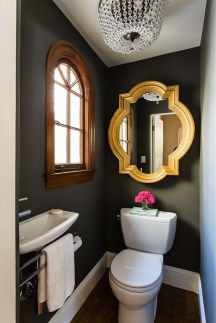 Easy Ideas For Functional Decoration Of Small Bathroom29