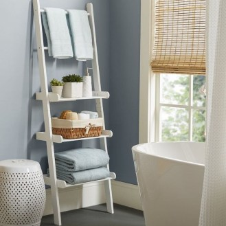 Easy Ideas For Functional Decoration Of Small Bathroom36