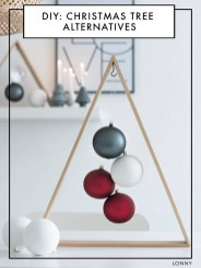 Gorgeous Office Christmas Decoration Ideas32
