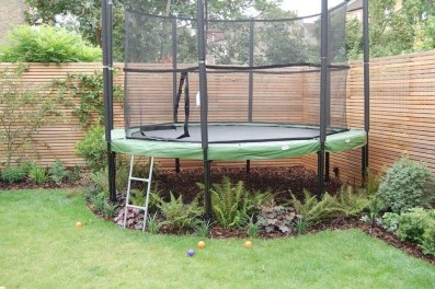 Incredible Backyard Playground Kids Design Ideas02