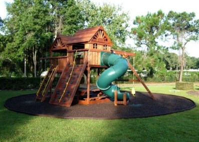 Incredible Backyard Playground Kids Design Ideas03