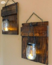 Pretty Diy Pallet Project Ideas09