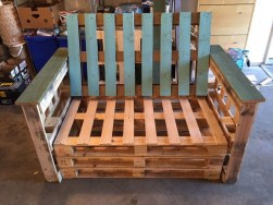 Pretty Diy Pallet Project Ideas22
