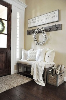 Amazing Diy Winter Home Decoration Ideas31