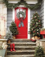 Awesome Outdoor Winter Decoration Ideas37