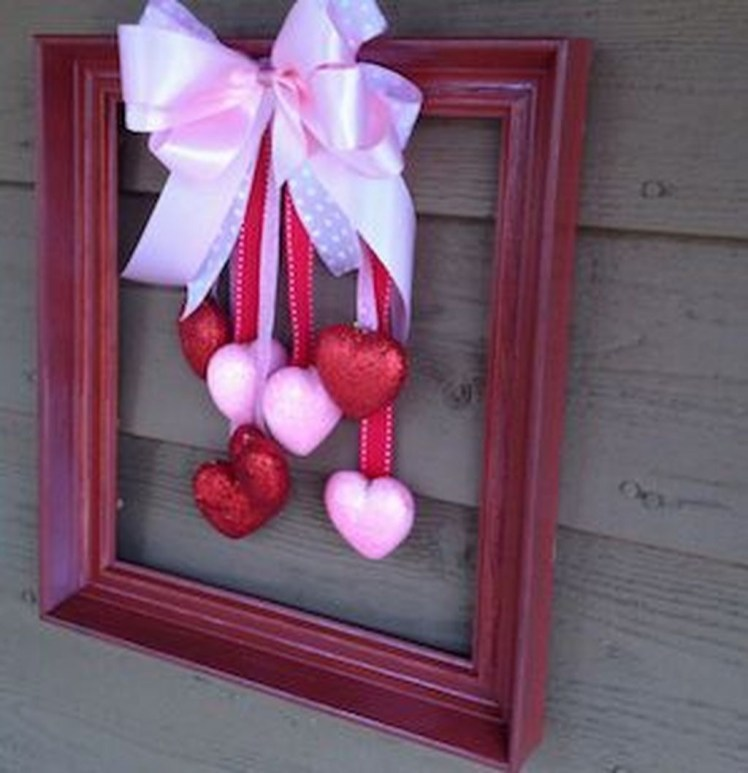 Beautiful Diy Valentines Decoration Ideas01