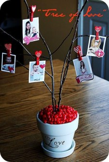 Beautiful Diy Valentines Decoration Ideas12