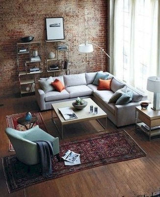 Beautiful Family Friendly Living Rooms Design Ideas03