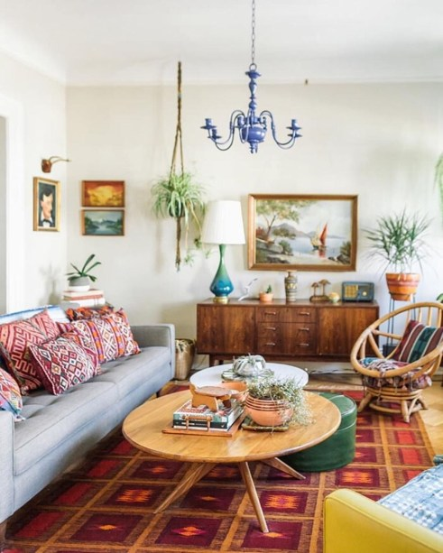 Beautiful Family Friendly Living Rooms Design Ideas17